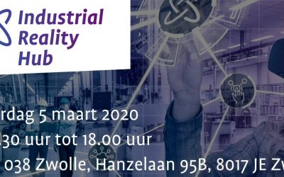 Industrial Reality Event 2020